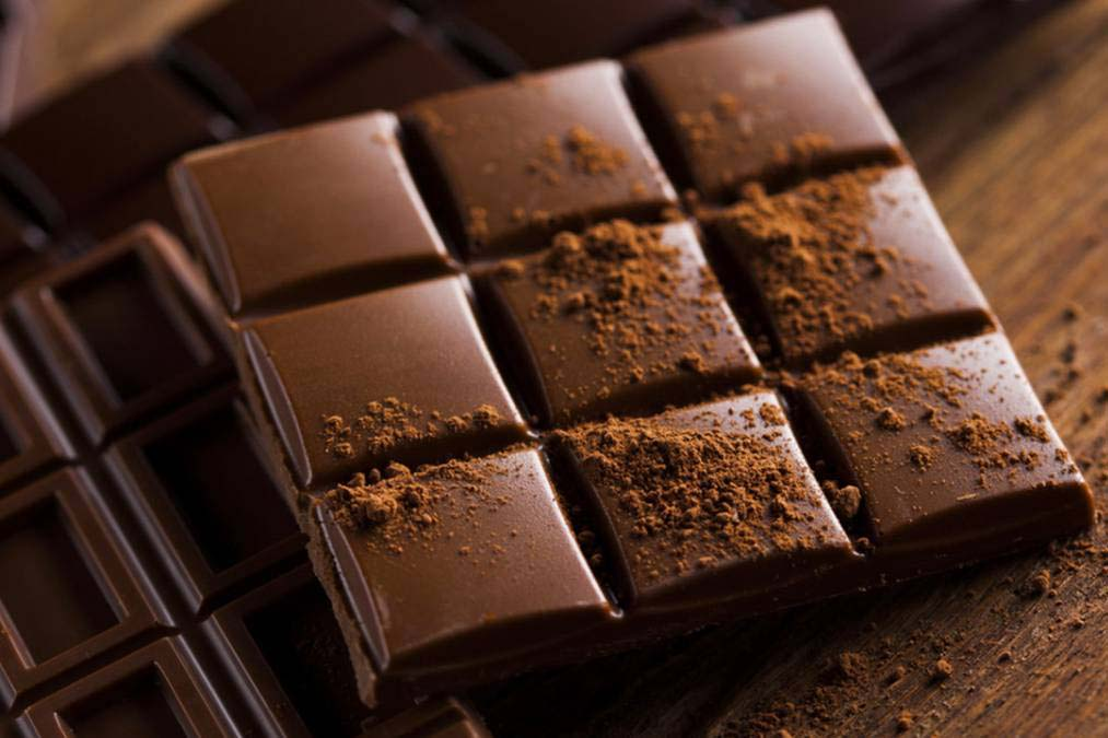 beneficios chocolate